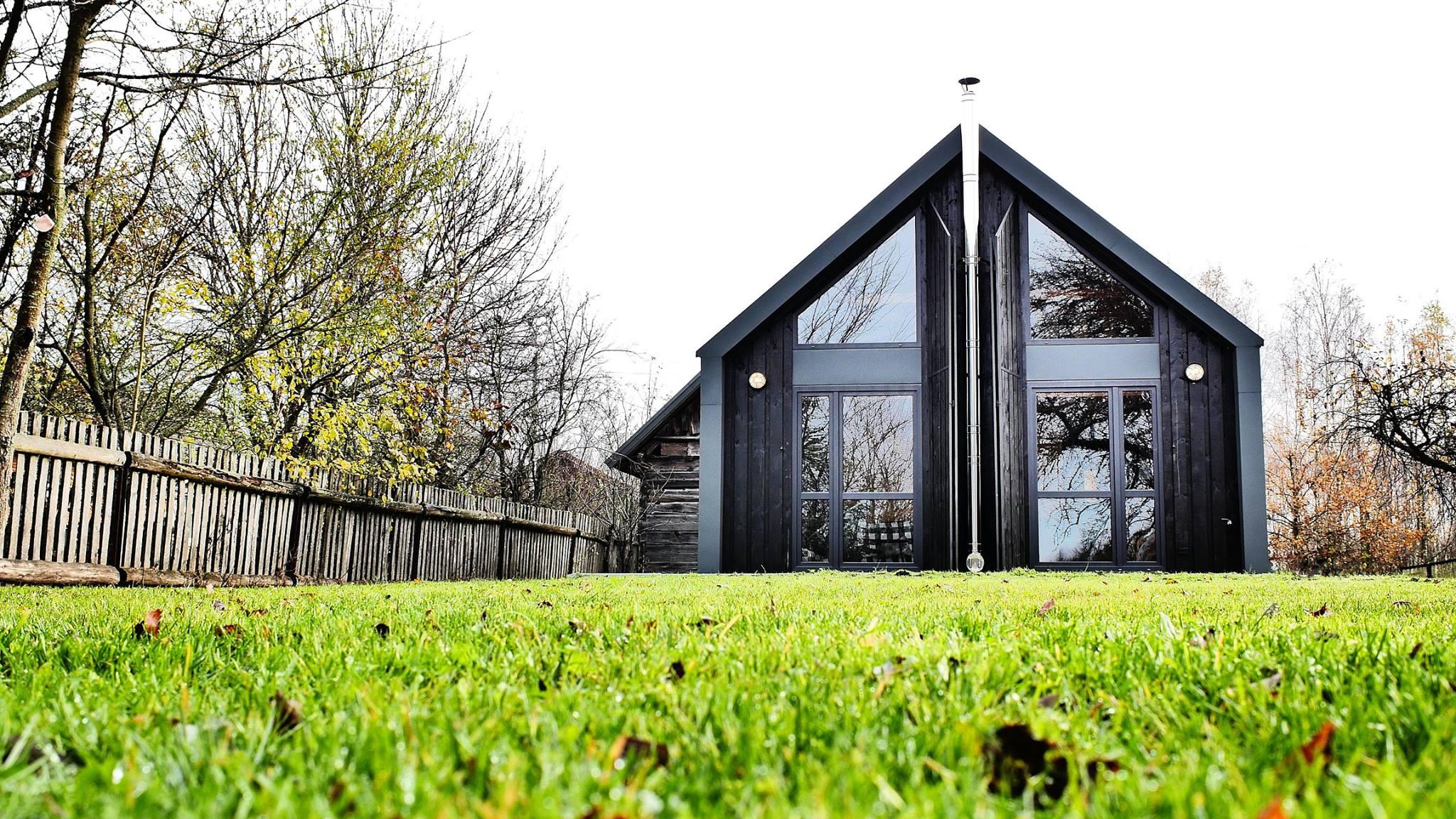 Dom nazgłoszenie – 5 największych zalet
